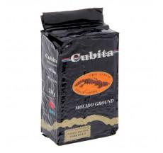Кофе обжаренный молотый Cubita 230 гр., Куба
