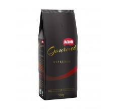 Кофе обжаренный в зернах Jaguari Gourmet 500 гр., Бразилия