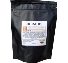 Шоколад белый с панелой Dorado 39.5%, 100 грамм