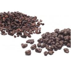 Какао-крупка в шоколаде, 120 грамм, Колумбия