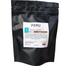 Шоколад экстра темный Peru 72%, 100 грамм