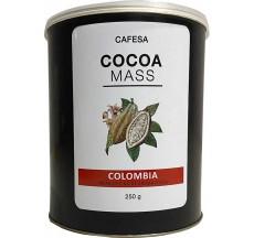 Какао тертое Fino de Aroma Colombia, 250 грамм, банка. Колумбия