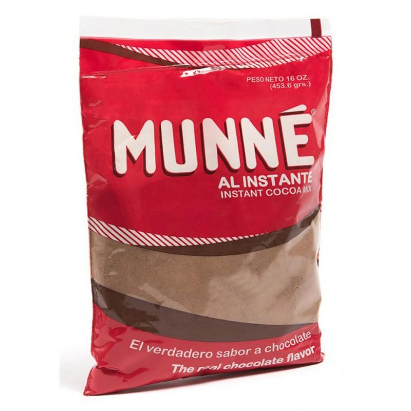 Доминиканское какао Munne с сахаром, 453,6 гр. (пакет), Доминиканская Республика