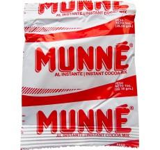Доминиканское какао Munne с сахаром, 141.5 гр. (5*28.3 грамма), Доминиканская Республика