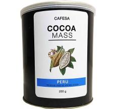 Какао тертое Fino de Aroma Peru, банка 250 грамм, Колумбия