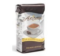 Кофе обжаренный в зернах Santo Domingo Aroma 453,6 гр., Доминиканская Республика
