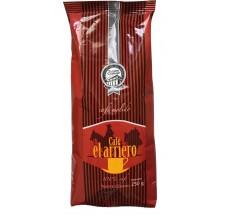 Кофе обжаренный молотый EL ARRIERO 250 гр., Куба