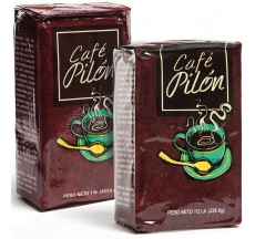 Кофе обжаренный молотый Pilon 226.8 гр., Доминиканская Республика