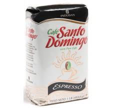 Кофе обжаренный молотый Santo Domingo Espresso 453,6 гр., Доминиканская Республика