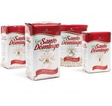 Santo Domingo молотый 453,6, кофе обжаренный, пакет 453 гр., Доминиканская Республика