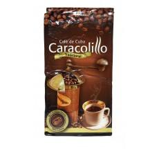 Кофе обжаренный молотый Caracolillo 230 гр., Куба