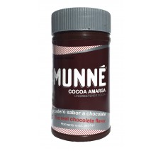Доминиканское какао Munne Amarga 100%, 283.6 гр. (банка), Доминиканская Республика