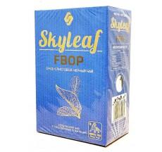 FBOP SkyLeaf, черный среднелистовой чай, Непал, 100 гр.
